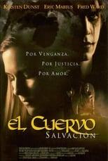 Ver El Cuervo 3: Salvación (2000) para ver online gratis