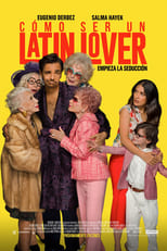 Cómo ser un latin lover poster