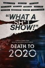 Ver Death to 2020 (2020) para ver online gratis