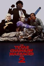 Ver La masacre de Texas 2 (1986) para ver online gratis
