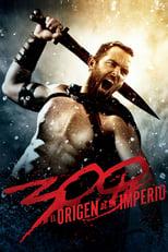 Ver 300: El Origen de un Imperio (2014) online gratis
