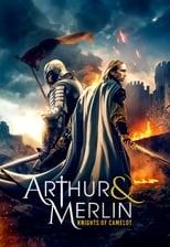 Ver Arthur & Merlin: Knights of Camelot (2020) para ver online gratis