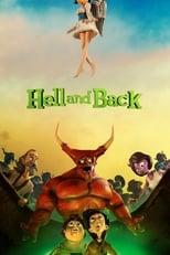 Ver Hell & Back (2015) para ver online gratis
