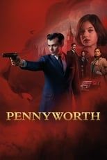 Pennyworth<br>Temporada 2 poster