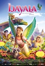 Ver Bayala: A Magical Adventure (2019) online gratis