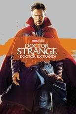 Ver Doctor Strange: Hechicero supremo (2016) online gratis