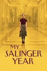 Ver My Salinger Year (2021) para ver online gratis