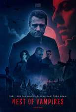 Ver Nest of Vampires (2021) para ver online gratis