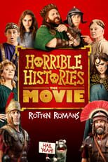 Ver Horrible Histories: The Movie - Rotten Romans (2019) para ver online gratis