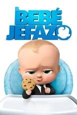 Image El bebé jefazo