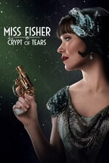 Ver Pelicula Miss Fisher and the Crypt of Tears (2020) online