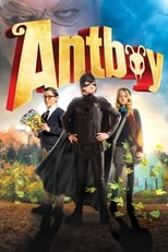 Ver Antboy (2013) para ver online gratis