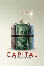Ver Capital in the Twenty-First Century (2019) para ver online gratis