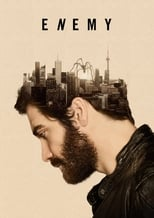 Ver El hombre duplicado (2013) online gratis