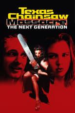Ver La masacre de Texas 4: La nueva generación (1994) para ver online gratis