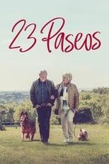 Ver 23 Walks (2020) para ver online gratis