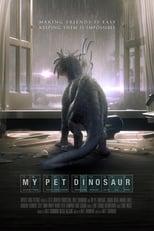 Mi pequeño dinosaurio poster