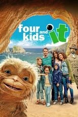 Ver Four Kids and It (2020) online gratis