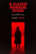 Ver La clásica historia de terror (2021) online gratis