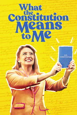 Ver What the Constitution Means to Me (2020) para ver online gratis