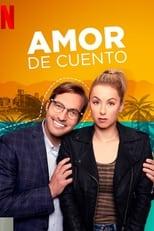 Ver Amor de cuento (Good on Paper) (2021) online gratis