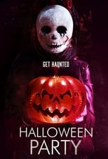 Ver Halloween Party (2019) para ver online gratis
