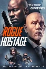 Ver Rogue Hostage (2021) online gratis