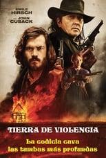 Image Tierra de violencia
