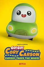 Ver Go! Go! Cory Carson: Chrissy Takes the Wheel (2021) para ver online gratis