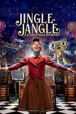 Ver Jingle Jangle: Una mágica Navidad (2020) para ver online gratis