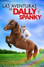 Ver Adventures of Dally and Spanky (2019) para ver online gratis