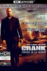 Ver Crank: Veneno en la sangre (2006) online gratis