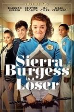 Sierra Burgess es una perdedora poster