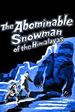 The Abominable Snowman (1957)