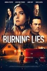 Ver Burning Lies (2021) online gratis