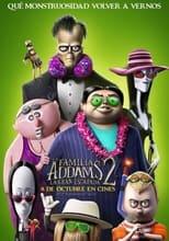 Image La familia Addams 2: La Gran Escapada