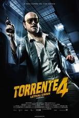 Ver Torrente 4: Lethal crisis (2011) online gratis