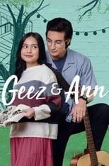 Ver Geez & Ann (2021) para ver online gratis