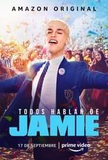 Ver Todos hablan de Jamie (2021) online gratis