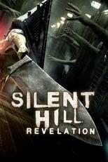 Ver Terror en Silent Hill 2: La revelación (2012) online gratis