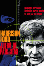 Ver Juego de patriotas (1992) online gratis