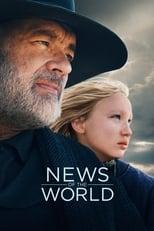 Ver Noticias del Mundo (2020) online gratis