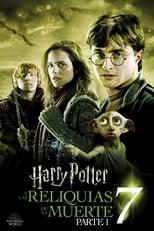 Ver Harry Potter y las reliquias de la muerte (1ª parte) (2010) para ver online gratis