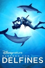 Ver Pelicula Diving with Dolphins (2020) online