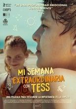 Ver Mijn bijzonder rare week met Tess (2019) para ver online gratis