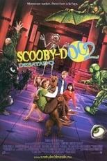 Ver Scooby-Doo 2: Monstruos Sueltos (2004) online gratis