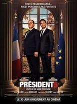 Ver Présidents (2021) para ver online gratis