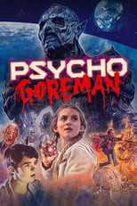 Ver Psycho Goreman (2021) para ver online gratis