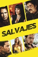 Ver Salvajes (2012) para ver online gratis