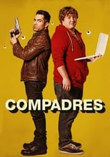 Ver Compadres (2016) online gratis